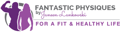 Transform Your Body Today with Transformation Specialist Janeen Lankowski